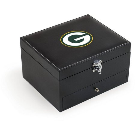 Green Bay Packers Cabernet Wine Set by Picnic