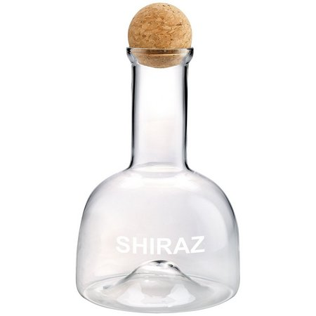 Artland Wine Bar Shiraz Wine Decanter