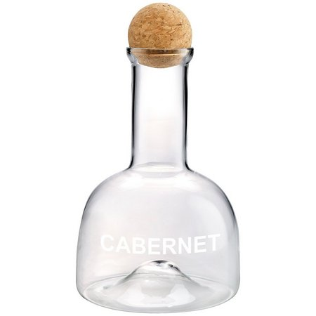 Artland Wine Bar Cabernet Wine Decanter