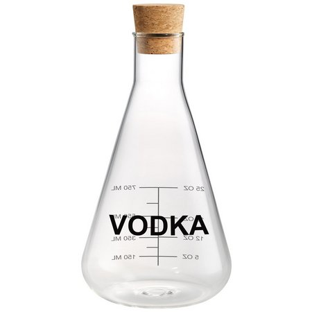 Artland Mixology Liquor Vodka Decanter