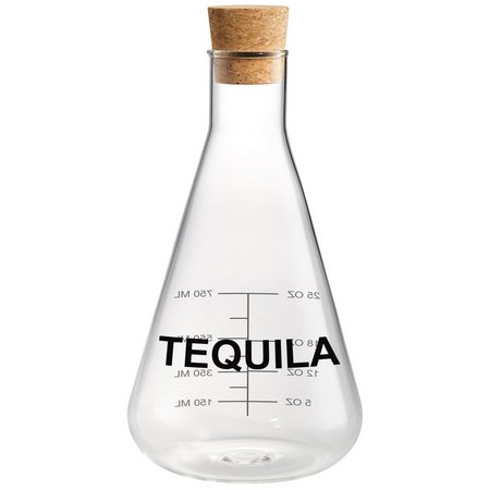 Artland Mixology Liquor Tequlia Decanter