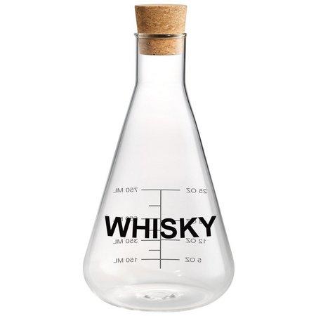 Artland Mixology Liquor Whisky Decanter