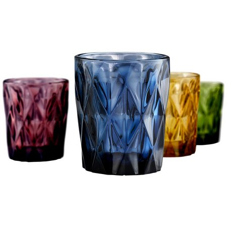 Artland Highgate 4-pc. DOF Glass Set