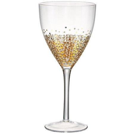 Artland Ambrosia 4-pc. Wine Goblet Set