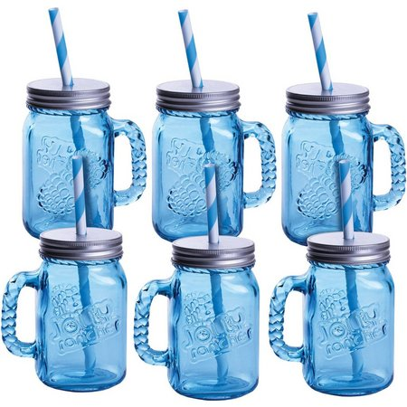 Fitz & Floyd Jolly Rancher 6-pc. Solid Mug