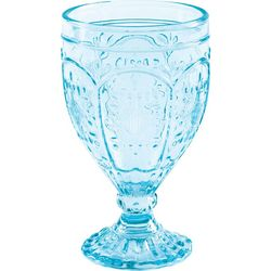 Fitz & Floyd Trestle 4-pc. Glass Goblet Set
