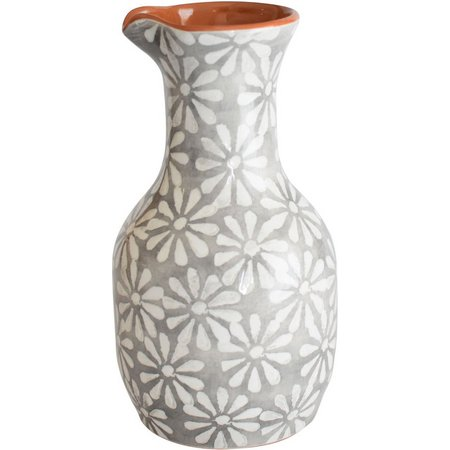 Euro Ceramica Margarida Pitcher/Carafe