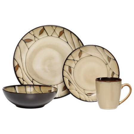 Pfaltzgraff Everyday Briar 16-pc. Dinnerware Set