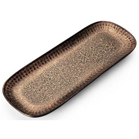 Pfaltzgraff Everyday Cambria Oval Bread Tray