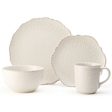 Pfaltzgraff Everyday Chateau 16-pc. Dinnerware Set