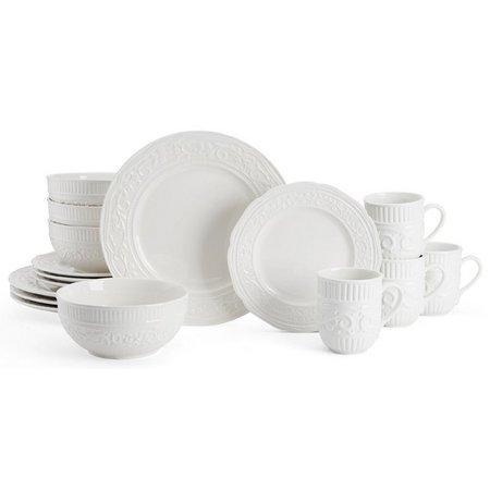 Mikasa American Countryside 16-pc. Dinnerware Set