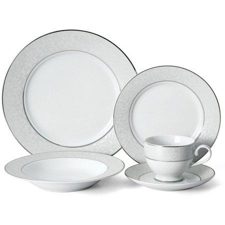 Mikasa Parchment 20-pc. Dinnerware Set