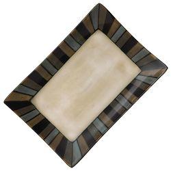 Pfaltzgraff Cayman Rectangle Platter