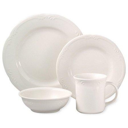 Pfaltzgraff Filigree 16-pc. Dinnerware Set