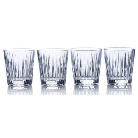 Mikasa Revel 4-pc. DOF Glass Set