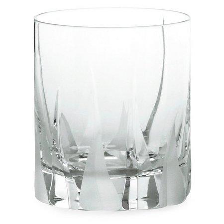 Mikasa Flame D'amore Crystal DOF Glass
