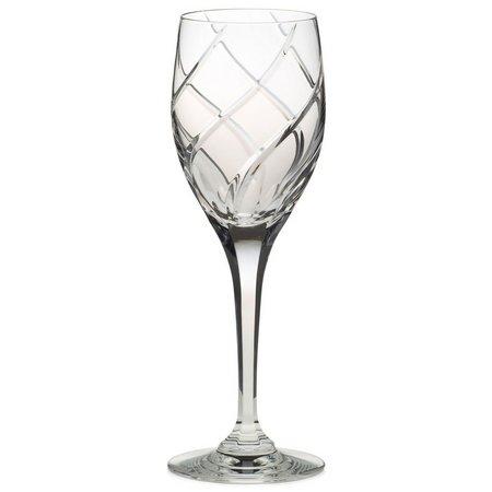 Mikasa Olympus Crystal Goblet