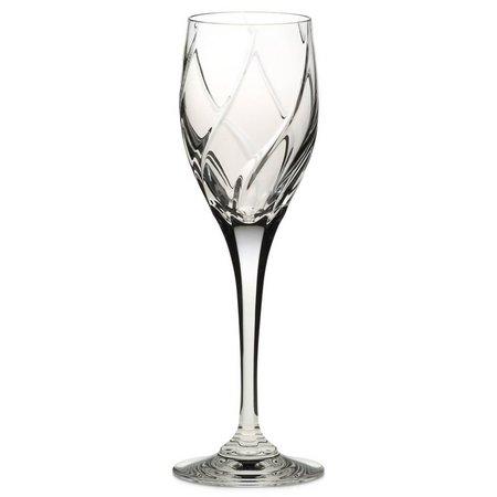 Mikasa Olympus Crystal Wine Glass