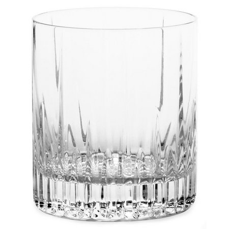 Mikasa Arctic Lights Double Old Fashioned Glass