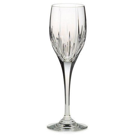 Mikasa Arctic Lights Crystal Wine Glass