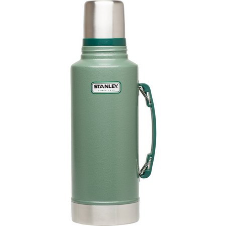 Stanley Classic 2 qt. Vacuum Insulated Bottle