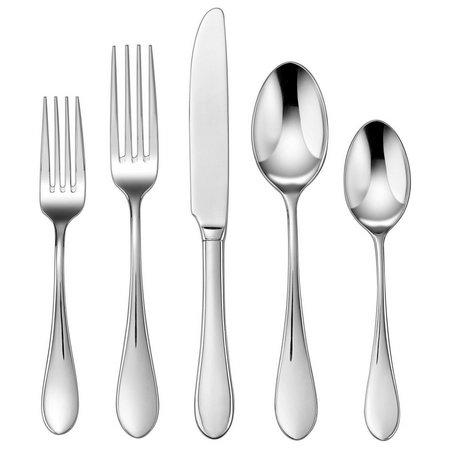 Cuisinart 20-pc. Irais Flatware Set