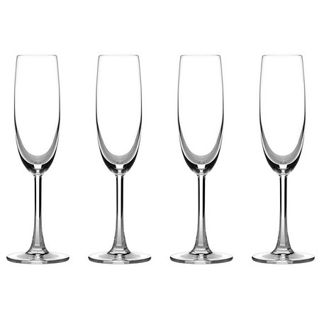 Cuisinart Advantage 4-pc. Champagne Flutes Set