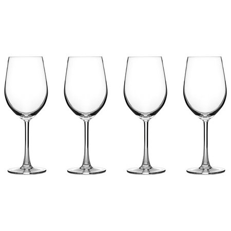 Cuisinart Advantage 4-pc. White Wine Glass Set