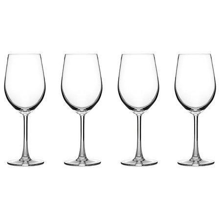 Cuisinart Advantage 4-pc. White Wine Glass Set
