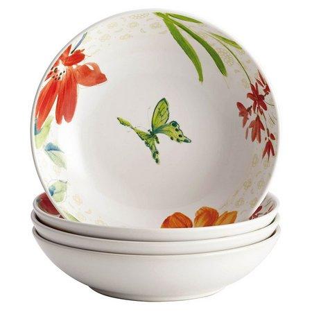 Bonjour 4-pc. Al Fresco Fruit Bowl Set
