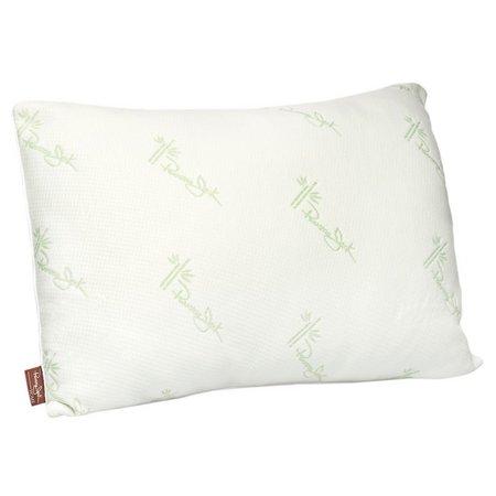 Panama Jack Jumbo Bamboo Pillow