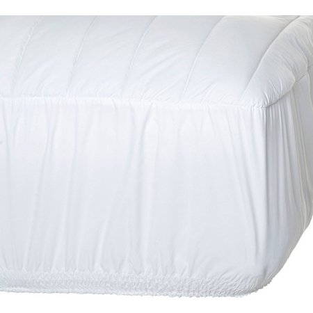 Beautyrest Asthma & Allergy Friendly Mattress Pad