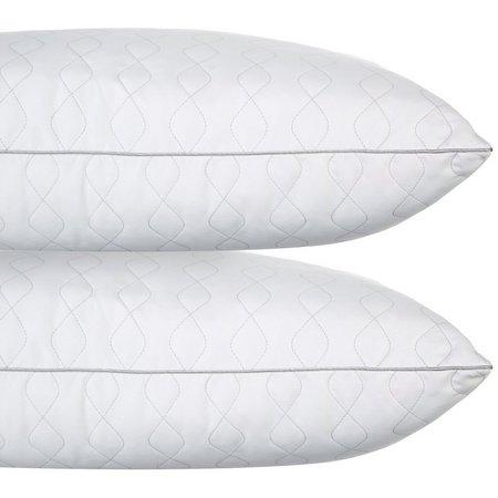 Beautyrest 2-pk. Quilted Pillows