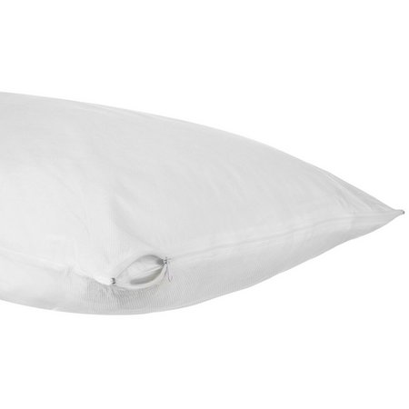 Fresh Ideas PillowGuard Allergy Relief Pillow Protector