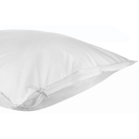 Fresh Ideas 2-pc. Allergy Relief Pillow Protector Set