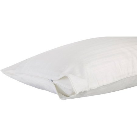 Sealy Posturepedic Cotton Dobby Pillow Protector