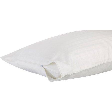 Sealy Posturepedic Cotton Dobby Pillow Protector