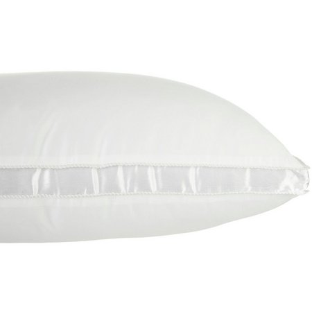 New! Hotel 600 Thread Count Cotton Bed Pillow
