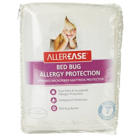 Allerease Allergy Protection Mattress Protector