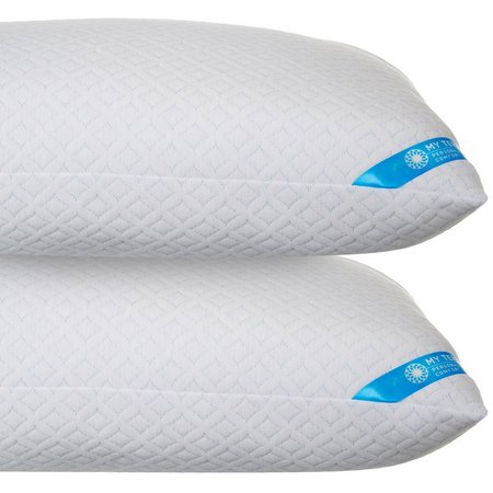 Constant Cool 2-pk. Bed Pillow Set