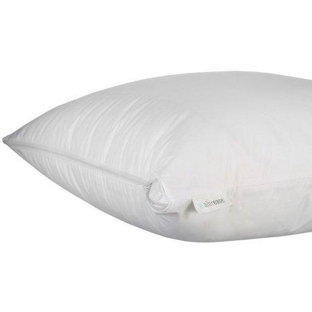 Allerease Zippered Pillow Encasement