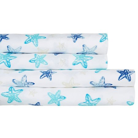 Elise & James Home Kiki Starfish Sheet Set