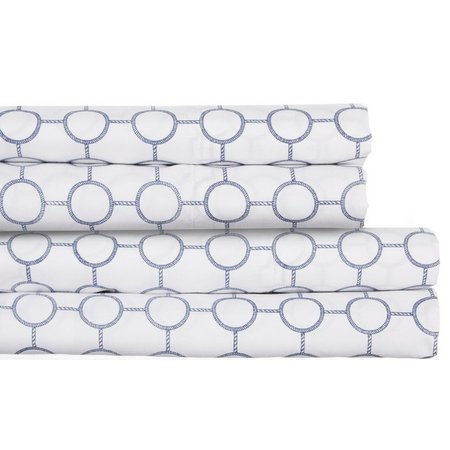 Elise & James Home Sailor Rope Sheet Set