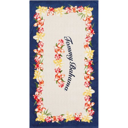 Tommy Bahama Julie Cay Beach Towel