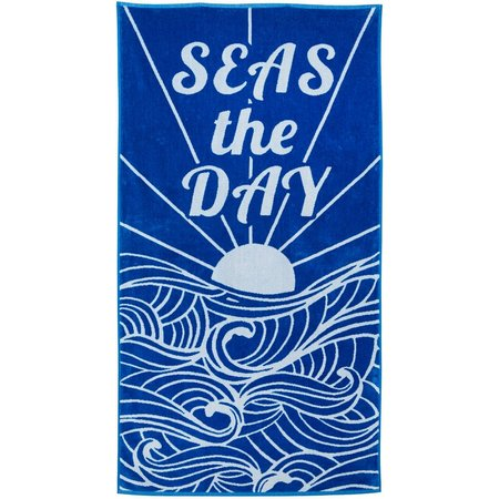 Tropix seas the day beach towel bealls florida tropix seas the day beach towel publicscrutiny Image collections