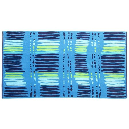 Panama Jack Cascade Beach Towel