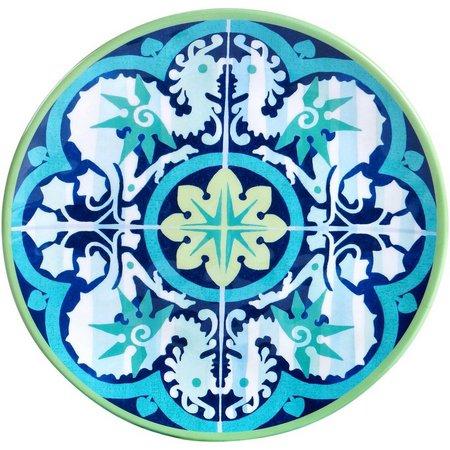Certified International Granada Salad Plate