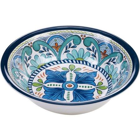 Certified International Talavera All Purpose Bowl