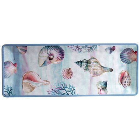 Certified International Ocean Dreams Platter