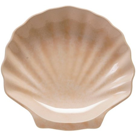 Certified International Shell Plate